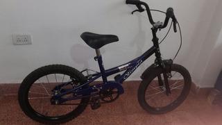 Bicicleta Marca Olimpia Rod. 16 Casi Nueva