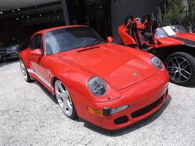 Porsche 911 Carrera Coupe 3.6 Aut