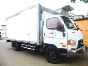 Camion Hyundai Hd 78 A Diesel. Año: 2015