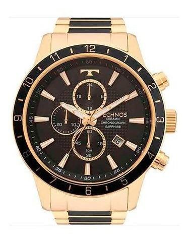 Relógio Technos Masculino Js15fi/4p