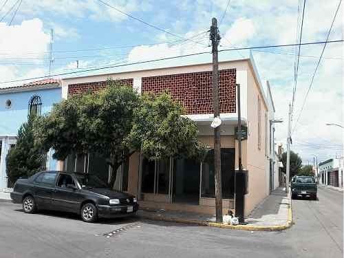 Local Comercial En Venta Durango Centro