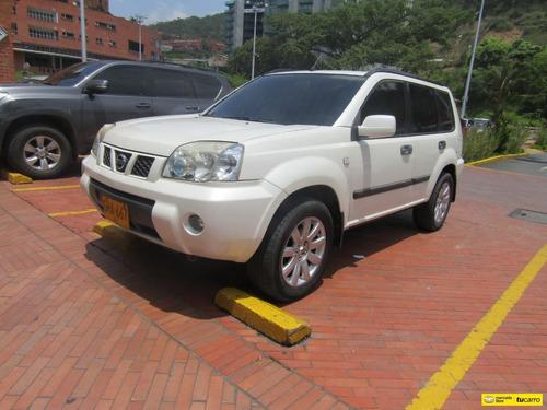 Nissan X-trail 2.2 S Basica
