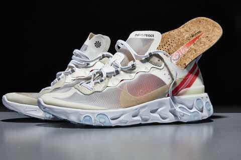 Zapatos Nike React Element 87