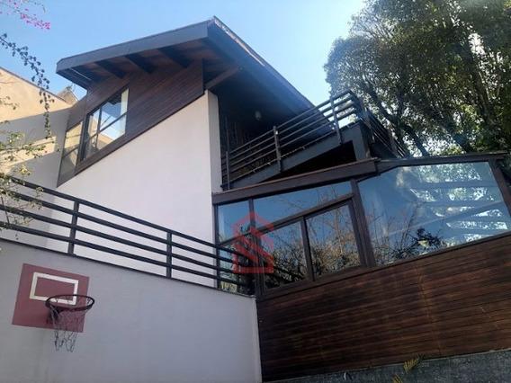 Condomínio Villa Lobos - Estuda Permuta Imóveis De Menor Valor - Scc015 - 68310779