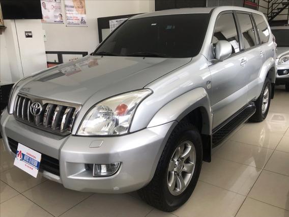 Toyota Prado Land Cruiser Vx (lc200) 2008
