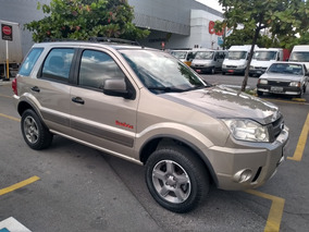 Ecosport Freestyle 2008 Financio 5mil + 48x 800,00