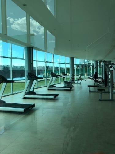 $25.000 Alberca Gym Cerca Chedraui Juriquilla Dpto Wise Living Cañada G.p