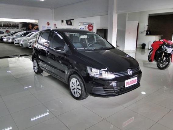 Volkswagen Fox Trendline 1.6 Msi Total Flex, Pao3178