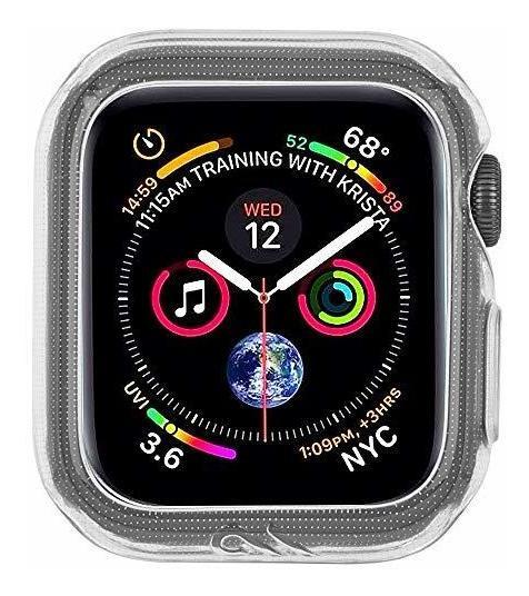 Case-mate - Funda Para Apple Watch Parachoques 1654-1732 Pul