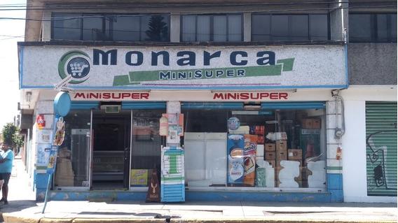 Minisuper Monarca