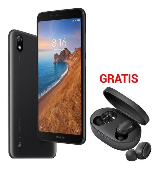 Xiaomi Redmi 7a 16gb/2gb Ram Vg /gratis Xiaomi Mi True Wir