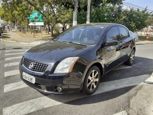 Nissan Sentra 2008 2.0 S Aut. 4p