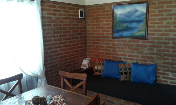 Departamentos Luz Del Alma, En Mina Clavero