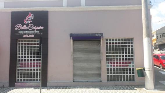 Salão À Venda, 314 M² Por R$ 1.200.000 - Itaquera - São Paulo/sp - Sl0391