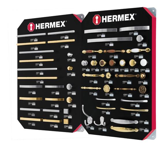 Exhibidor 53002 Hermex