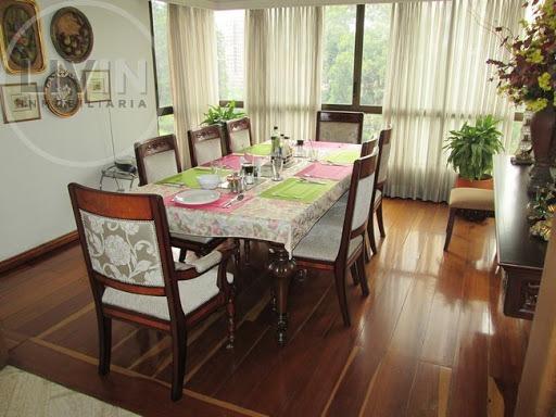 Apartamento En Venta Los Balsos 494-1718