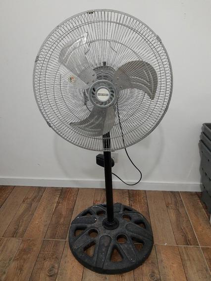Ventilador Turbo De Pie