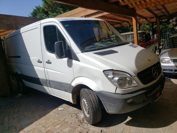 Mercedes Benz Sprinter 415 3665 2.1 Tn 2013 Charliebrokers