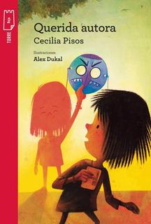 ** Querida Autora ** Cecilia Pisos