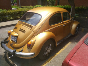 Vw Escarabajo 1973, Perfecto Estado Doc.en Regla S/.7000.oo