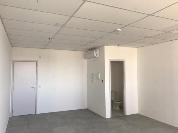 Sala Em Vila Mogilar, Mogi Das Cruzes/sp De 38m² Para Locação R$ 946,00/mes - Sa375862