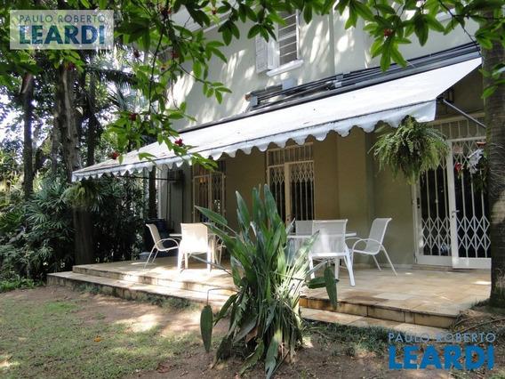 Sobrado - Jardim América - Sp - 513376