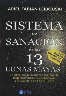 Sistema De Sanación De Las 13 Lunas Mayas