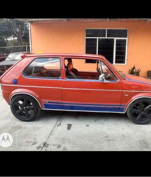 Volkswagen Caribe Gti