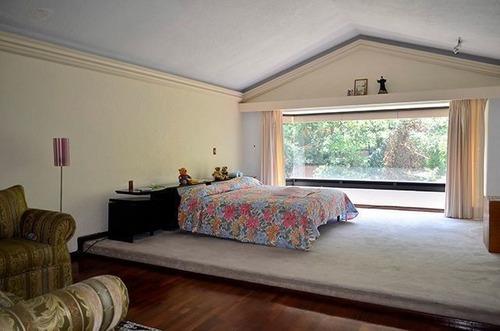 Vv475-21.- Elegante Residencia En Venta En Hacienda De Vallescondido.
