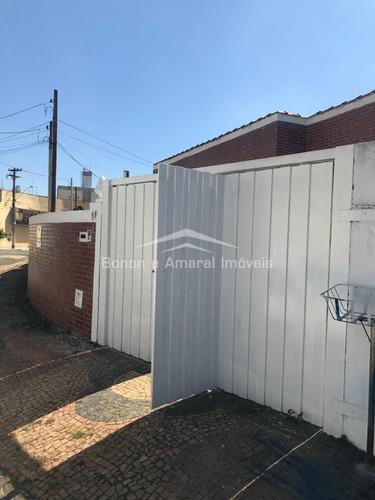 Casa À Venda Em Botafogo - Ca011542