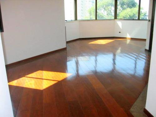 Excelente Apartamento No Panamby. Confira! - Pp13676