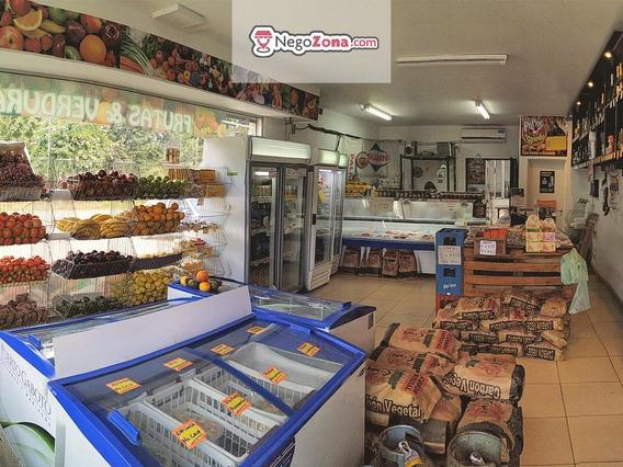 Fondo De Comercio - Carnicería / Almacén - Funes