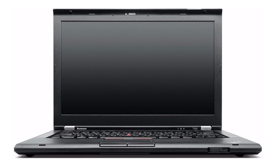 Notebook Lenovo T430 Core I5 3 Ger 8gb Hd 500gb Black Friday