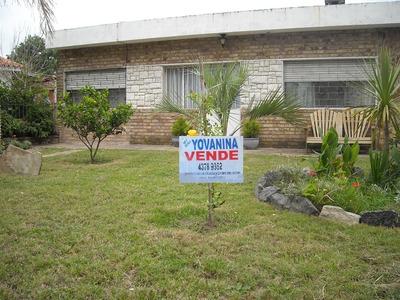 Y 249 Casa Estilo Americana 4 De La Playa, La Floresta