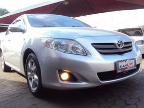 Toyota Corolla 1.8 Xei 16v Flex 4p Automático 2009/2010