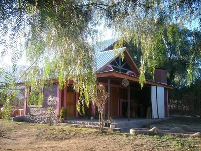 Alquiler Cabañas Departamento Casa Capilla Del Monte Córdoba