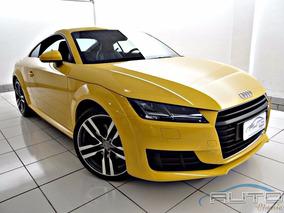 Audi Tt Ambition 2.0