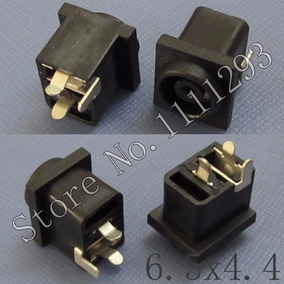 Conector Power Jack Da Tv Lg 29mn33d-ps
