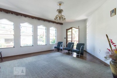Casa Com 4 Dormitórios E 4 Garagens - Id: 892929385 - 229385