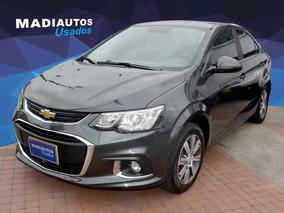 Chevrolet Sonic Lt Aut.