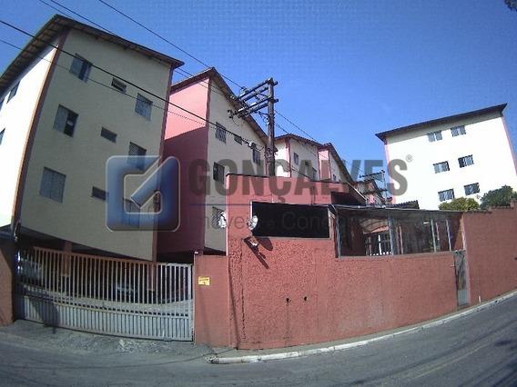 Venda Apartamento Sao Bernardo Do Campo Demarchi Ref: 29022 - 1033-1-29022