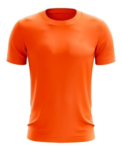 Imagen 1 de 5 de Remera Deportiva Gimnasio Camiseta Hombre Running Ciclista