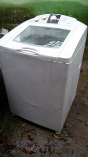 Maquina De Lavar Roupas Ge 15 Quilos , Com Defeito