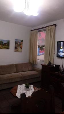 Ótimo Apartamento - Ap5944