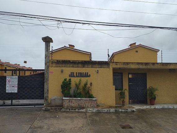 Bello Y Acogedor Town House San Diego Urb El Lirial