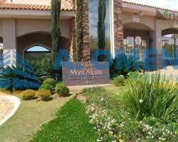 Imagem 1 de 5 de Terreno Em Condominio - Residencial - Condominio Monte Alcino              - 572