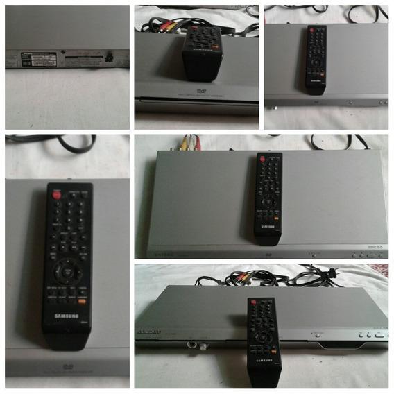 Dvd Samsung P - 260 K