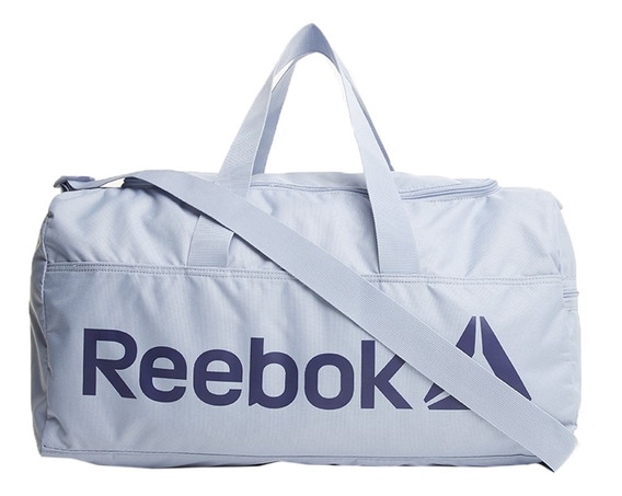 Bolso Reebok Training Active Core M Grip Hombre La