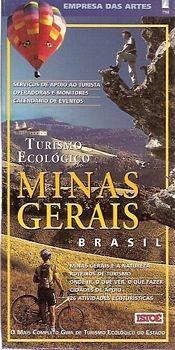 Turismo Ecológico: Minas Gerais (brasil) Sem Autor