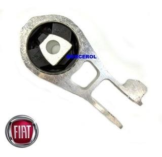 Coxim Motor Inferior Tras Toro 2.0 Cambio Mecânico Original